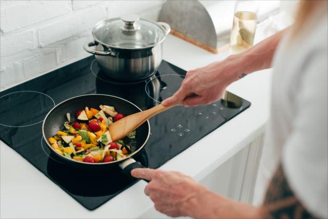 キッチン雑貨を使って普段の調理を楽しく行おう!