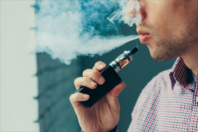 紙巻きタバコから電子タバコに切り替える人が多い理由とは?電子タバコのメリット
