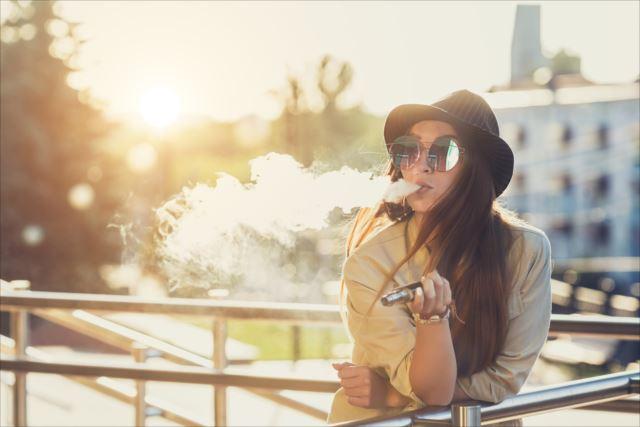 なるほど!電子タバコが注目されている理由とは